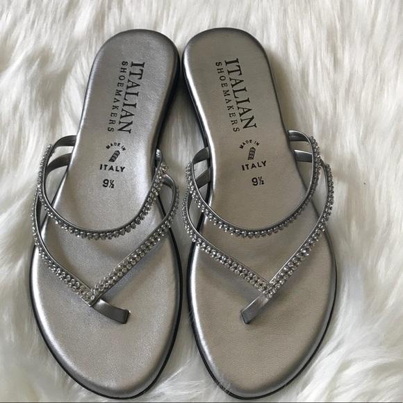58fb8a31b Italian Shoemakers Shoes - Italian Shoemaker brand sandals